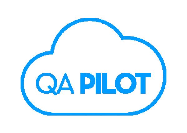 Qa Pilot Logo